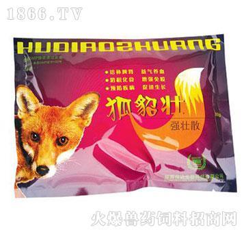 狐貂壮-伟达