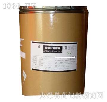 硫酸安普霉素-百盛