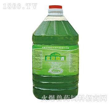 丰甜-优藻种