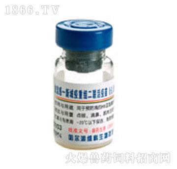 禽流感-新城疫重组二联活疫苗(rL-H5株)