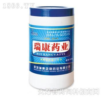 硫酸庆大霉素-瑞康