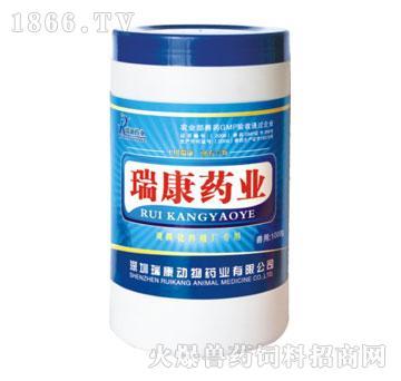 硫酸粘杆菌素-瑞康