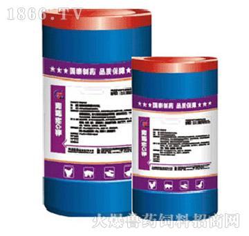 国泰-青霉素g钾