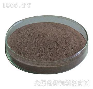 富铁素(铁制剂)-立达尔