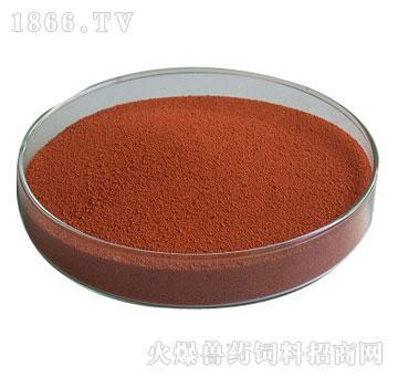 金贝红(β-胡萝卜素)-立达尔