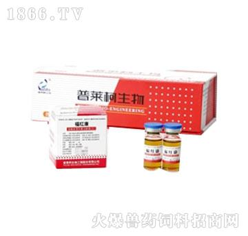 福红康(盐酸多西环素注射液)-主治猪瘟、附红体、弓形体