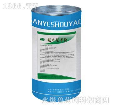 氟苯尼考粉-主治禽慢呼、传支、传喉、大肠杆菌