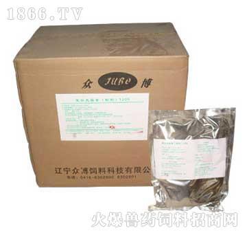 25%大蒜素1205-众博