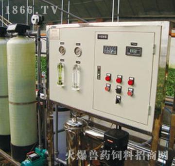 水处理设备-金盾