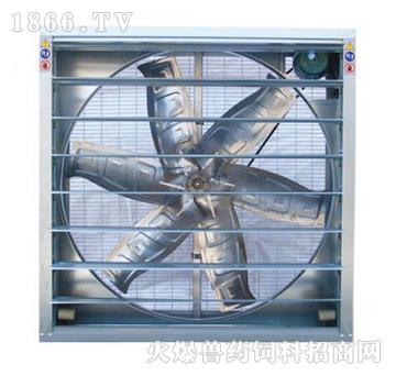 重锤式风机-金盾