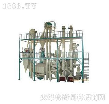 饲料机械设备(产品图片)
