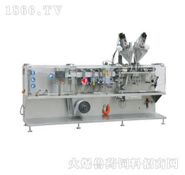 DXD-180D型全自动水平式袋装机