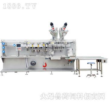DXD-180C型全自动水平式袋装机