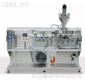 DXD-130C型全自动水平式袋装机