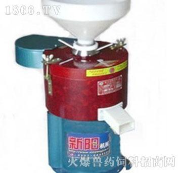 芝麻花生磨浆机