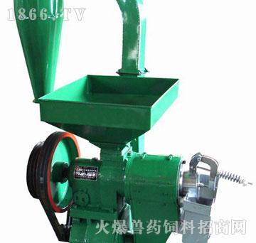 稻谷碾米机