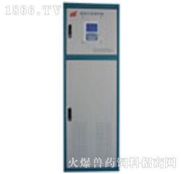 孵化厅空调通风系统