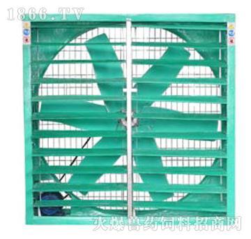 纯玻璃钢风机