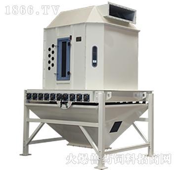摆动式冷却器