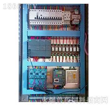 空调机组控制系统