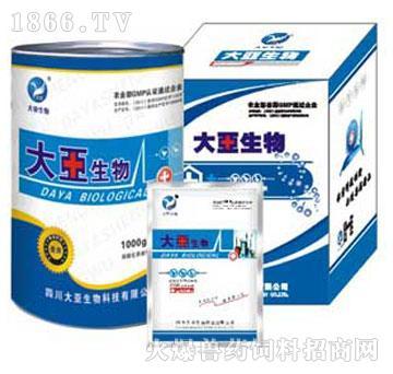 头孢噻呋钠-大亚
