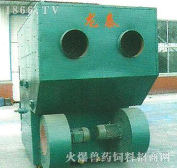 LTXM-B型鸡舍复合热风炉-龙泰