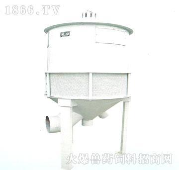 TXFY系列圆形吸风分离器-龙泰