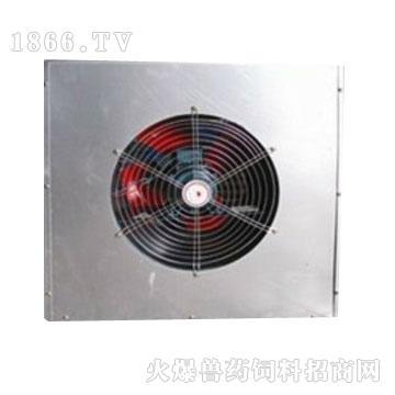 电热风机-华利