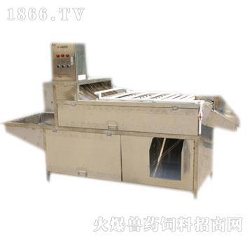 鸡蛋剥壳机MT-200-闽台