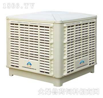 翔能系列环保空调