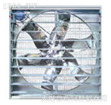 翔能系列推拉式风机