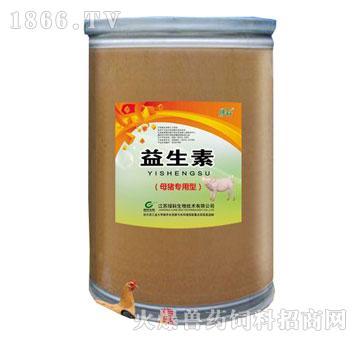 绿科-益生素(母猪专用型)|江苏绿科生物技术有偏爱频小视图片