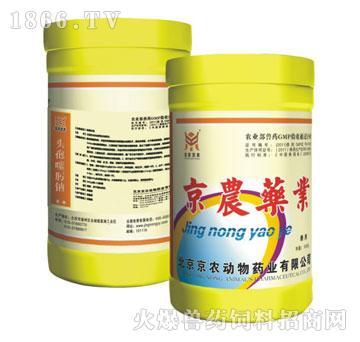 头孢噻肟钠-呼吸道感染