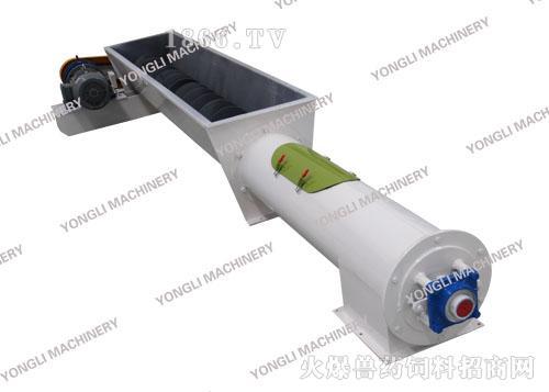 工艺型防爆除尘器(煤粉