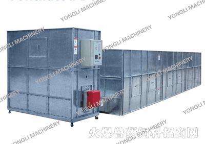 箱式通风干燥机-永立