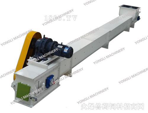 TGSS系列刮板输送机