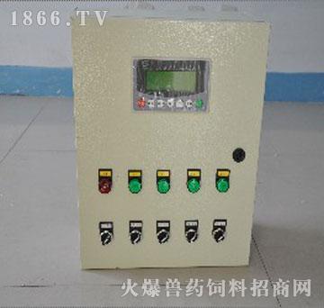 氨气控制器-领翔