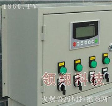 升温用的热风炉控制器-领翔