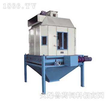skln逆流式冷却器-志平(产品图片)