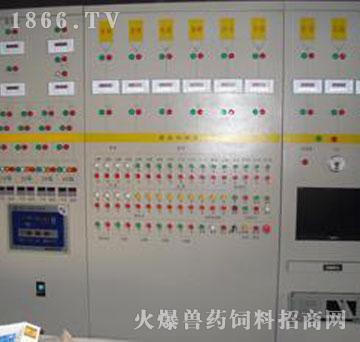 YH-ZD自动配料系统