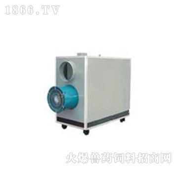 平养专用热风炉