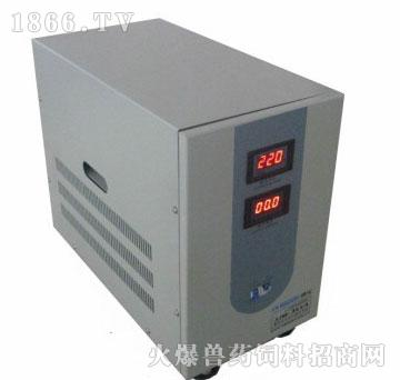 净化稳压电源