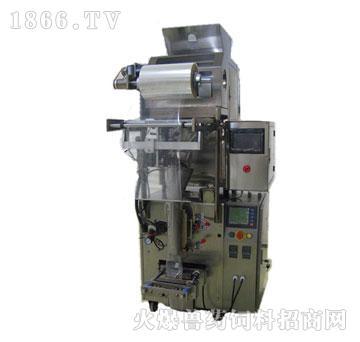 GMB-02D全自动颗粒包装机