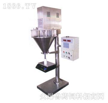 GMB-02E型称量机