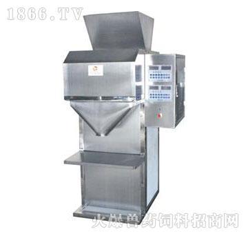 H-B1杂粮包装机单机