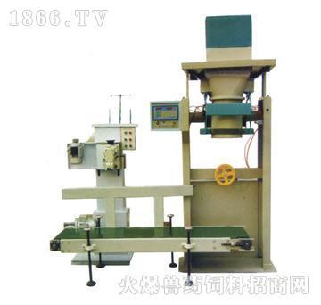 H-50蓬松物料包装秤