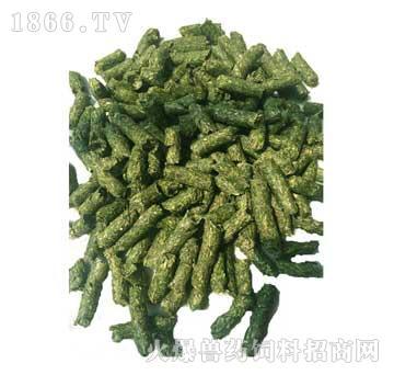 高蛋白苜蓿草颗粒