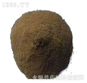 鱿鱼脏肝粉