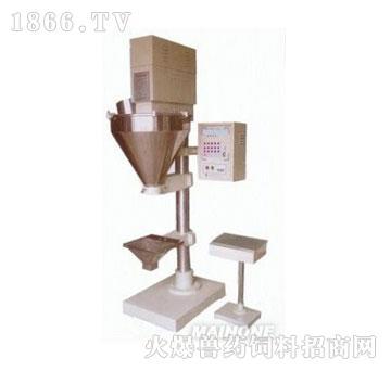 CFB-1型自动定量包装机