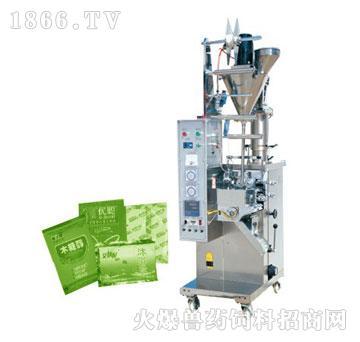 DXDF80自动粉剂包装机